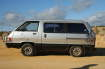 View Photos of Used 1984 TOYOTA TARAGO  for sale photo