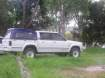 1990 FORD COURIER in QLD