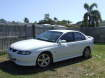 2001 HOLDEN COMMODORE in QLD