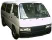 View Photos of Used 1988 NISSAN URVAN  for sale photo