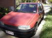View Photos of Used 1990 DAIHATSU CHARADE  for sale photo