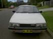 1986 MAZDA 626 in NSW