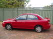 View Photos of Used 2005 KIA RIO  for sale photo