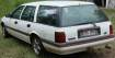 View Photos of Used 1993 FORD FALCON EA for sale photo