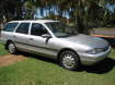 1995 FORD MONDEO in NSW