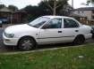 1995 TOYOTA COROLLA in NSW
