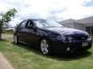 2007 FORD FALCON in QLD
