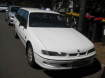 1997 HOLDEN COMMODORE in NSW