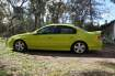 2004 FORD FALCON in VIC