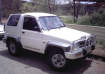 View Photos of Used 1994 DAIHATSU FEROZA II  for sale photo