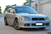 View Photos of Used 1999 SUBARU LIBERTY  for sale photo