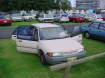 1990 FORD LASER in WA