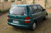View Photos of Used 1998 MAZDA 121  for sale photo