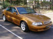 View Photos of Used 1999 VOLVO C70  for sale photo