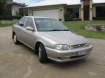 1999 KIA MENTOR in QLD