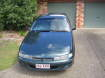 1995 HOLDEN COMMODORE in QLD