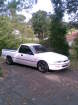 1994 HOLDEN COMMODORE in NSW