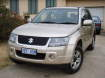 2005 SUZUKI GRAND VITARA in ACT