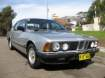 View Photos of Used 1984 BMW 735I  for sale photo