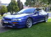 2000 NISSAN 200SX in VIC