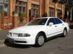 View Photos of Used 1997 MITSUBISHI MAGNA T/K97A for sale photo