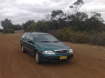 1999 FORD FAIRMONT in NSW