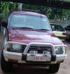 View Photos of Used 1997 MITSUBISHI PAJERO  for sale photo