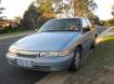 1993 HOLDEN COMMODORE in ACT