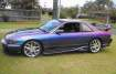 View Photos of Used 1991 NISSAN SILVIA s13 turbo for sale photo