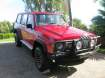 1988 NISSAN PATROL in QLD