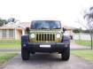 View Photos of Used 2007 JEEP WRANGLER  for sale photo