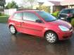 2005 FORD FIESTA in VIC