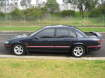 1998 FORD FALCON in NSW