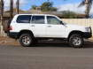 View Photos of Used 2000 TOYOTA LANDCRUISER  for sale photo