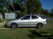 2001 NISSAN PULSAR in QLD