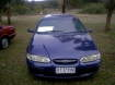 1997 FORD FALCON in VIC