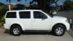 2008 NISSAN PATHFINDER in QLD