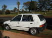 View Photos of Used 1992 DAIHATSU CHARADE  for sale photo