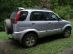 View Photos of Used 1998 DAIHATSU TERIOS SX for sale photo