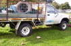 View Photos of Used 1990 TOYOTA HILUX  for sale photo