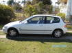 1993 HONDA CIVIC in QLD