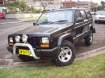 2000 JEEP CHEROKEE in NSW