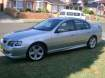2005 FORD FALCON in NSW