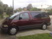 View Photos of Used 1993 TOYOTA TARAGO  for sale photo