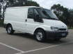 View Photos of Used 2002 FORD TRANSIT vh for sale photo