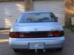 1997 TOYOTA CAMRY in ACT