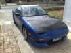 1996 NISSAN 180SX in SA