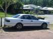 1996 TOYOTA CAMRY in NT
