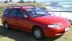 1997 CLASSIC CAR ALTA in WA