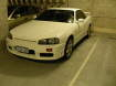 View Photos of Used 1998 NISSAN SKYLINE R34 GTT for sale photo